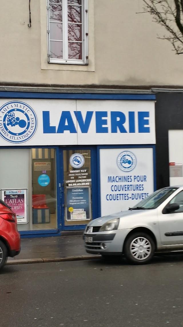 Laverie Lamoricière