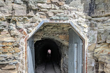 Ptarmigan Tunnel, West Glacier, United States