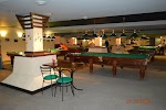 ОРАНЖ, бильярдный клуб-ресторан