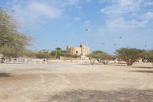 Fujairah Historic Fort, Fujairah, United Arab Emirates