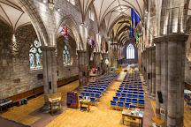 St Mary's Church, Haddington, United Kingdom