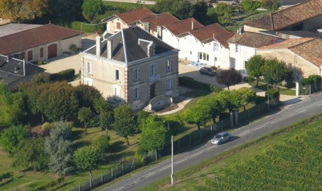 Sarl Domaine Castel Sablons
