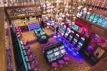 Diamond Palace casino, Zagreb, Croatia