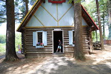 Magic Forest, Lake George, United States
