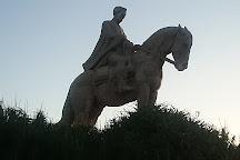 Cerro Artigas, Minas, Uruguay