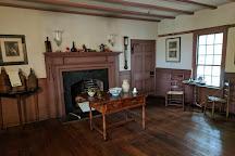 Michie Tavern ca. 1784, Charlottesville, United States