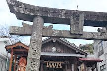 Sai Shrine, Iki, Japan