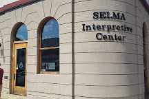 Selma Interpretive Center, Selma, United States