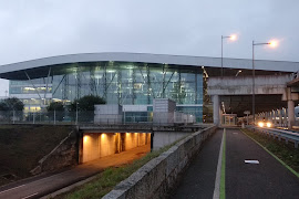 Аэропорт  Santiago de Compostela SCQ