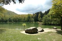 Lago Pontini, Bagno di Romagna, Italy