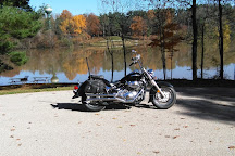 Harrison Lake State Park, Fayette, United States