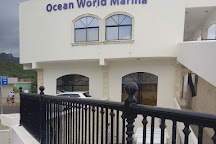 Ocean World Adventure Park, Puerto Plata, Dominican Republic