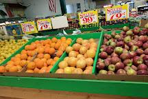 Marshall's Farm Market, Delaware, United States