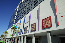 Tanger City Mall, Tangier, Morocco