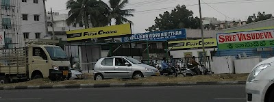 Car care and Servicing Center