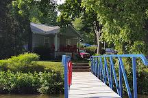 Boundary Waters Resort & Marina, Hiawassee, United States