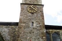 St Augustine Church, Brookland, United Kingdom