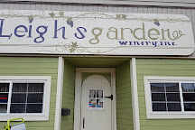 Leigh's Garden Winery, Escanaba, United States