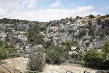 Sito Archeologico Del Parco Forza, Ispica, Italy