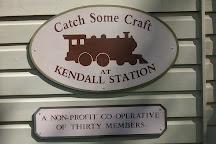 Kendall Craft Co-operative, Kendall, Australia