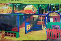 Funky Monkeys Play Center Surat, Surat, India