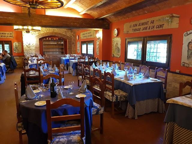 Restaurante la Bota de Caldes