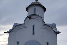 Peryn skete, Veliky Novgorod, Russia