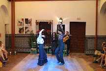 La Casa del Flamenco, Seville, Spain