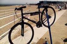 GogCogs Bike Hire, Colwyn Bay, United Kingdom
