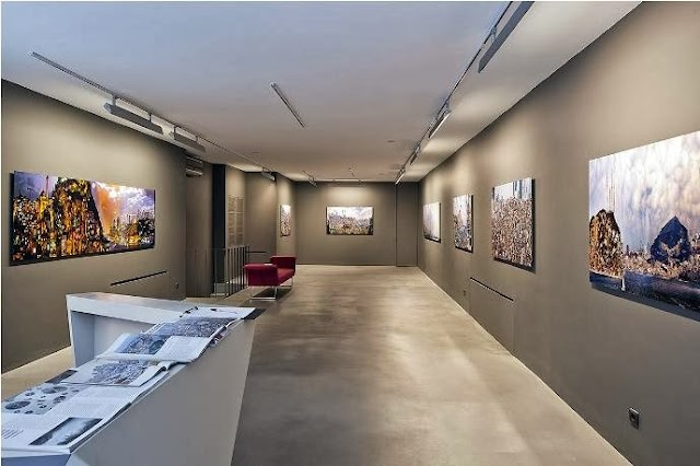 C.A.M Gallery