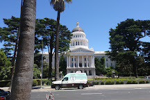 Governor's Mansion, Sacramento, United States