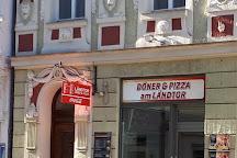 Landtor, Landshut, Germany