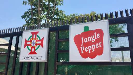Jungle Pepper
