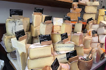 I.J. Mellis Cheesemonger, Edinburgh, United Kingdom
