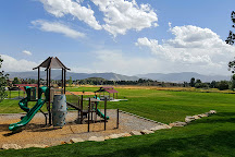 Midway City Dog Park, Midway, United States