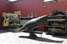 Parroquia Santiago Apostol, Tequila, Mexico