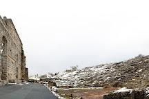 Ruinas de Acinipo, Ronda, Spain