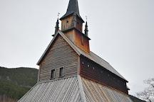 Kaupanger Stave Church, Kaupanger, Norway