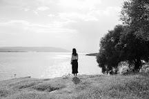 Lake Volvi, Mikri Volvi, Greece