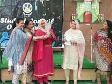The City School Gulshan Campus B karachi