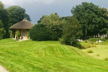 Schlosspark Lutetsburg, Aurich, Germany