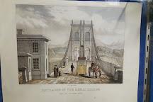 Menai Heritage - Canolfan Thomas Telford Centre, Menai Bridge, United Kingdom