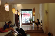 The Oriental Jasmine Day Spa, Barcelona, Spain