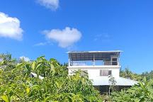 Taino Farm, Los Brazos, Dominican Republic
