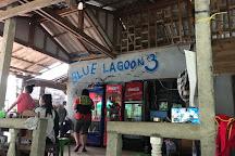 Blue Lagoon 3, Vang Vieng, Laos