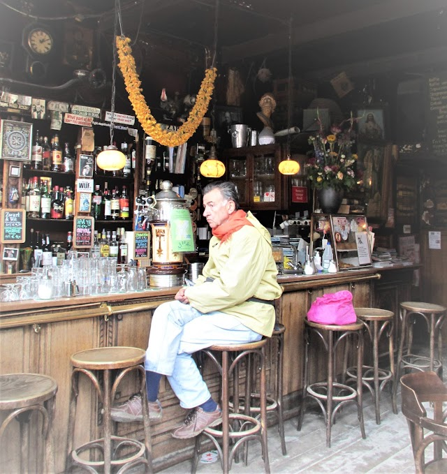 Café 't Monumentje