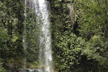 Cachoeira do Rosario, Pirenopolis, Brazil