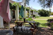 Bon Courage Estate Wine, Robertson, South Africa