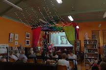 Blarney Books and Art, Port Fairy, Australia