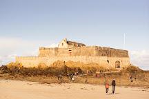 Fort National, Saint-Malo, France